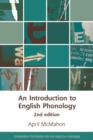 An Introduction to English Phonology 2nd Edition - Book