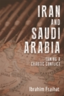 Resolving the Rivalry Between Iran and Saudi Arabia - Book