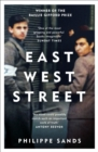 East West Street : Non-fiction Book of the Year 2017 - eBook
