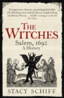 The Witches : Salem, 1692 - eBook