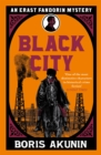 Black City - Book