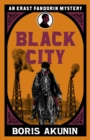 Black City - eBook