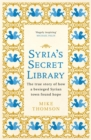 Syria's Secret Library - Book