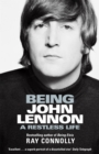 Being John Lennon - Book