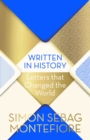 Written in History : Letters that Changed the World - eBook