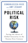 Political Risk : Facing the Threat of Global Insecurity in the Twenty-First Century - eBook