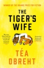 The Tiger's Wife - Book