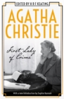 Agatha Christie: First Lady of Crime - Book