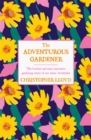 The Adventurous Gardener - Book