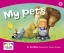 My Pets - eBook