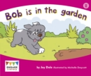 Bob is in the Garden - eBook