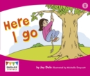 Here I Go - eBook