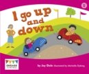 I Go Up And Down - eBook