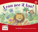 I Can See It Too! - eBook