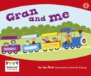 Gran and Me - eBook