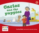 Carlos and the Puppies - eBook