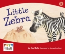Little Zebra - eBook