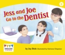 Jess and Joe Go to the Dentist - eBook