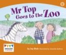 Mr Top Goes to the Zoo - eBook