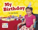 My Birthday - eBook