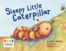 Sleepy Little Caterpillar - eBook