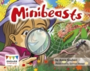 Minibeasts - eBook