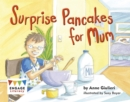 Surprise Pancakes for Mum - eBook