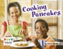 Cooking Pancakes - eBook