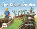 The School Garden - eBook