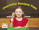 Chocolate Banana Pops - eBook