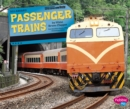 Passenger Trains - Book