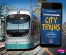 City Trains - Book