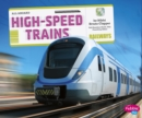 High-Speed Trains - eBook