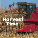 Harvest Time - Book