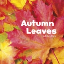 Autumn Leaves - Book