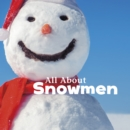 All About Snowmen - Book
