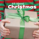 All About Christmas - Book