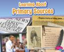 Learning About Primary Sources - eBook