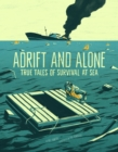Adrift and Alone - eBook