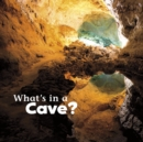 What's in a Cave? - Book