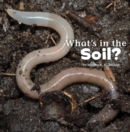 What's in the Soil? - Book