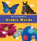 Arabic Words - Book