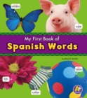 Spanish Words - eBook