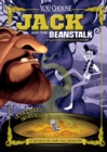 Jack and the Beanstalk : An Interactive Fairy Tale Adventure - Book