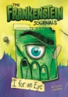 The Frankenstein Journals: I For an Eye - Book