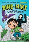 Dino-Mike and the Living Fossils - Book