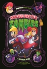Hansel & Gretel & Zombies : A Graphic Novel - Book