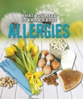 What You Need to Know About Allergies - Book