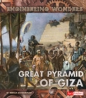 The Great Pyramid of Giza - Book