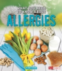 What You Need to Know about Allergies - eBook